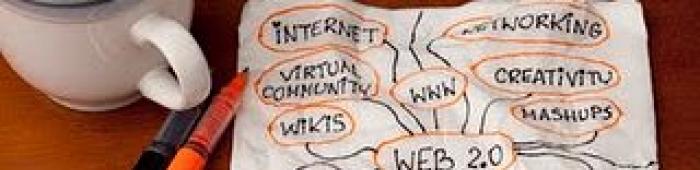 Redes sociales. Personas. Empresas