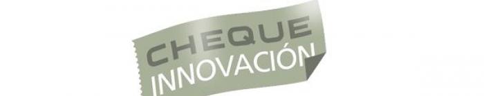 cheque innovación 2009